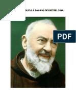 Novena a San Pio