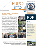 EuroInfo 131 IT