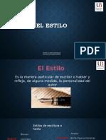 El estilo (1).pptx