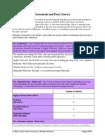 step standards 3-5