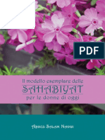 le-sahabiyat-un-modello-per-le-donne-di-oggi