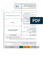 FTO-MSL-04-8 INFORME AUDITORIA SOSTENIBILIDAD HOTELES NTS TS 002 2014_V4 2018.xls