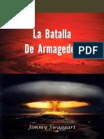La Batalla de Armagedón - Jimmy Swaggart