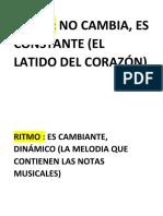 Sesion Mañana Pulsoy Ritmo
