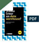 ¿Cómo crear un data warehouse.pdf