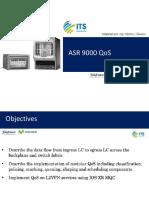 Cap 18 - Cisco ASR9K QoS