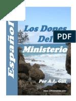 A. L. Gills - LOS DONES DEL MINISTERIO