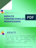 Asfaltos convencionales carrteras 2