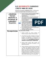 PROTOCOLO DECRETO 488 DE 2020
