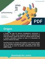 Presentacion Modelos ARIMA