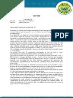 ACUERDO - NIDO 1D