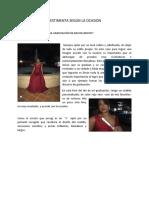 VESTIMENTA SEGÚN LA OCASIÓN.docx