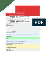 BLOQUE 7 SUPPLY CHAIN MANAGEMENT Módulo 5 Aduanas y documentación comercial