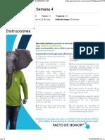 Examen Parcial S 4 Gerencia Financiera