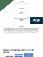 PresentaciónPre-Tarea