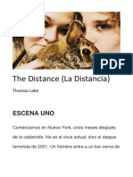 Thomas Lake - The Distance