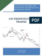 Tridentes en el Trading