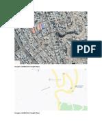 Imagen satelital de Google Maps