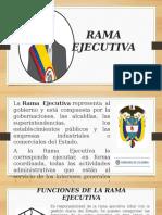 RAMA EJECUTIVA