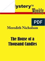 03-The House of a Thousand Candles