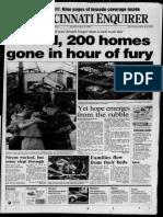 The Cincinnati Enquirer Sat Apr 10 1999
