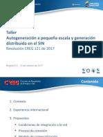 autogeneracin a pequea escala y generacin distribuida en el sin_ult.pptx