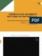 1era Clase - Cinemática del Movimiento Rectilíneo(1).pdf