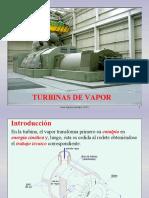 termo 6-2 Turbinas de vapor.ppt