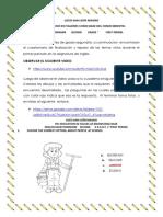 CUESTIONARIO DE INGLES GRADO  SEGUNDO.pdf