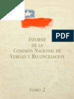 1991-02-09 Rettig. Informe de la Comisión Nacional de Verdad y Reconciliación. volumen 1, tomo 2.pdf
