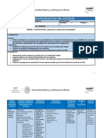 ACHU U3 Planeacion didactica