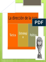 tactica-estrategia-política