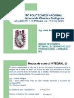PRESENTACION 9.- MODO DE CONTROL INTEGRAL Y DERIVATIVO.pdf