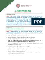 EL TRIBUTO DEL REY