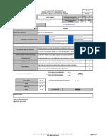 EP-003 EVALUACION DE PROVEEDORES GUIA NTS-GT 011