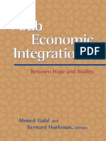 Arab Economic Integration Between Hope and Reality by Ahmed Galal, Bernard M. Hoekman.pdf