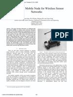A mobile node for wireless sensor .pdf