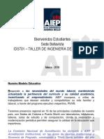 Taller de Ingeniría de Software Primera Clase TIC 2019-1.pdf