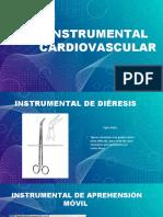 instrumental cardio