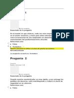 Evaluacion Inicial Admon Proceso II