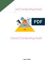 Cloud Computing SaaS