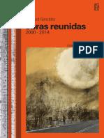 Gonzales Soledad 2016 Obras Reunidas GonzalezWEB