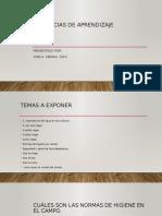 diapositivas yisela