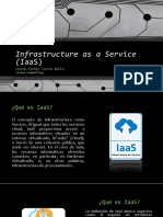Infrastructure as a Service (IaaS)-1