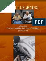Adult Learning II