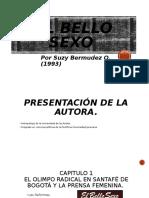 EL Bello sexo diapositivas