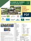 Catalogue Complete 2011
