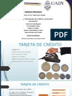 Ada 4. Decisiones de crédito y previsión. EQUIPO 3.pptx