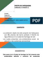 PROYECTO DE CATEQUESIS