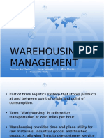 Warehousing Management Final_copy